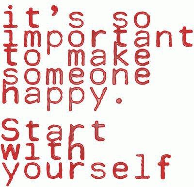 mensagem felicidade
