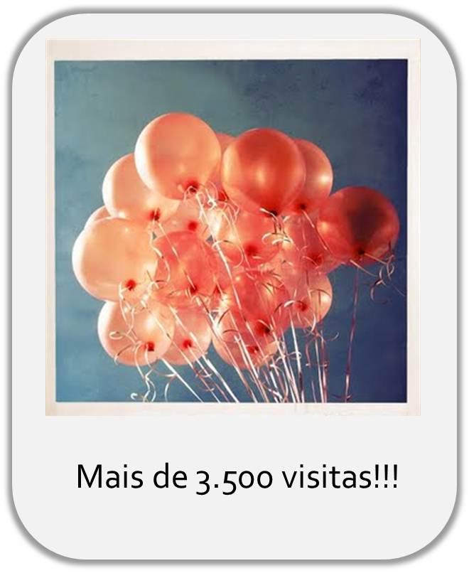 3500 visitas